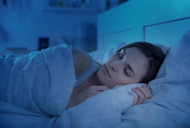 soñar dormir