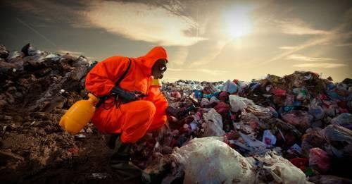Estos son los 3 residuos más difíciles de reciclar: ¡No los uses!