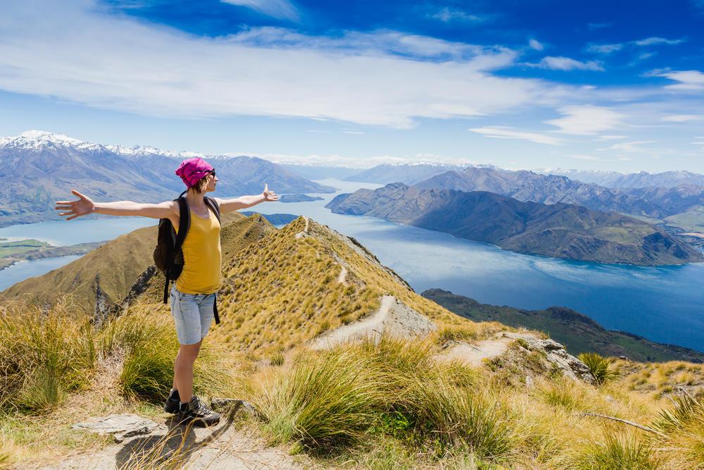Nueva Zelanda tendrá energía 100% renovable para el 2030