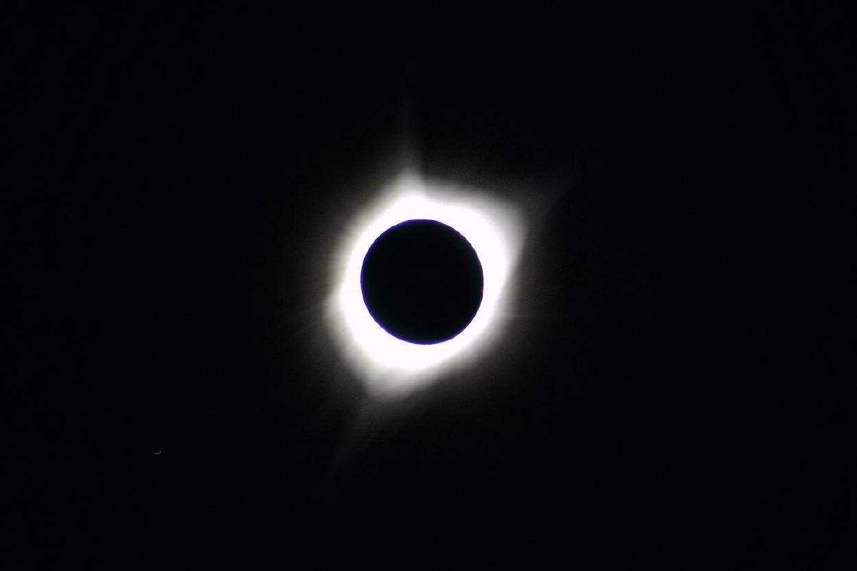 El eclipse más largo del siglo será en pocos días. Prepárate para verlo