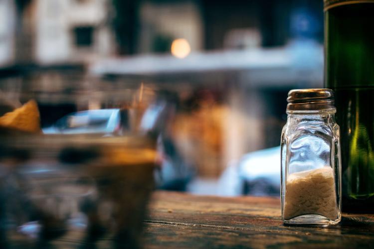 Que no hacer cuando tienes varices-evitar la sal