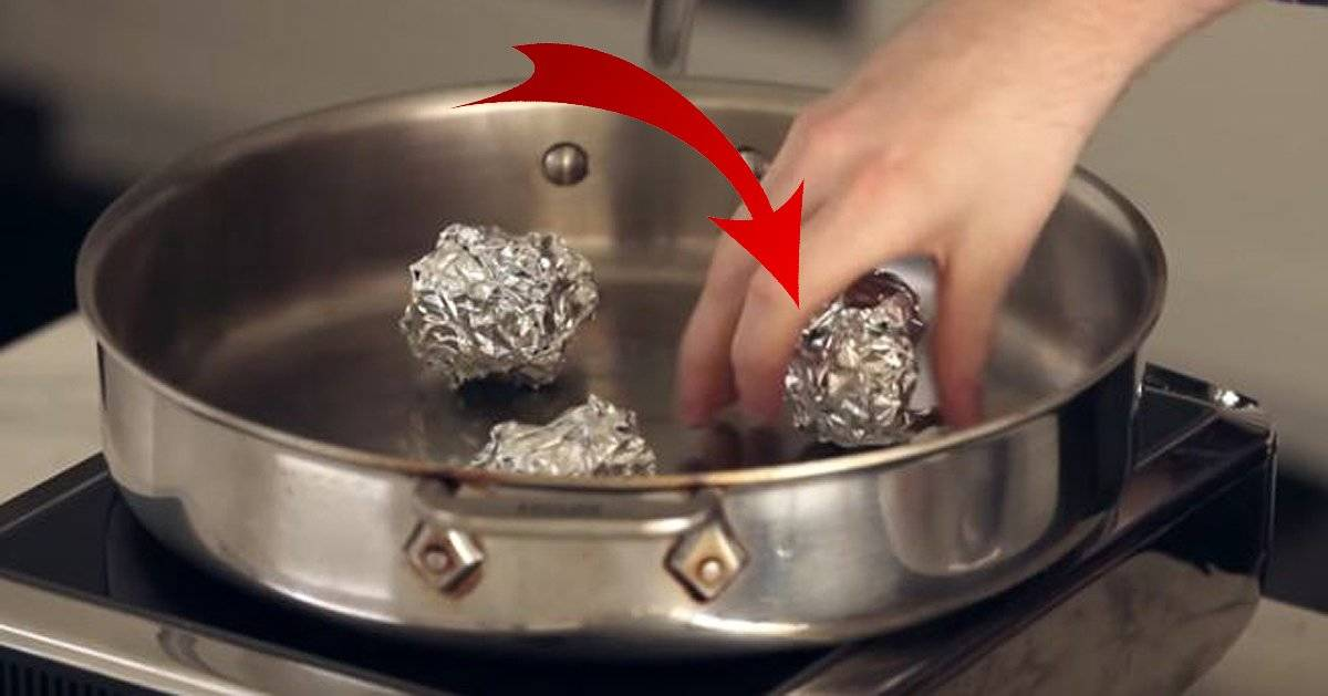 Cocina al vapor sin vaporera con este ingenioso truco.