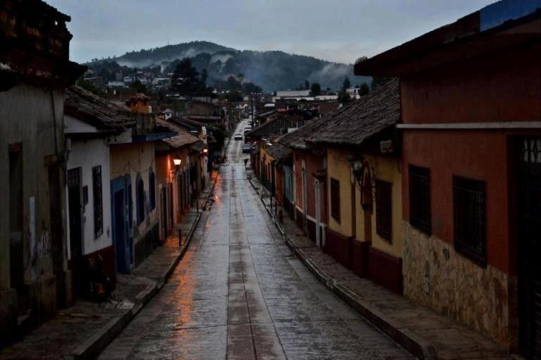 pueblos mágicos San Cristobal