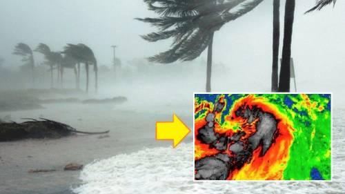 La tormenta Gordon ¿puede convertirse en huracán?