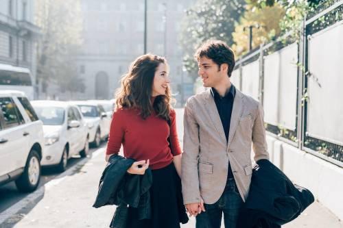 4 cosas que debes hacer con alguien antes de comenzar una relación