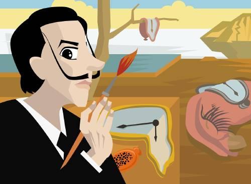 Microsiestas: el método de Dalí para potenciar la creatividad