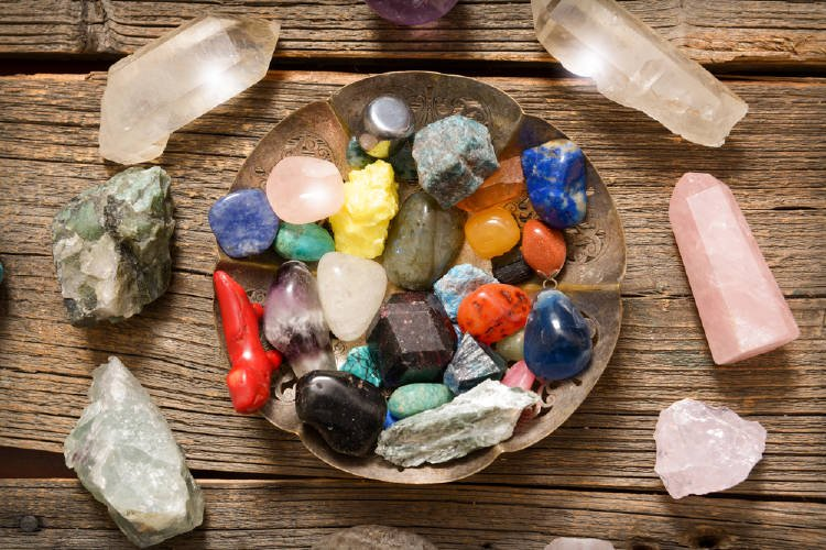 ¿Cuál es la piedra más poderosa para proteger el hogar?