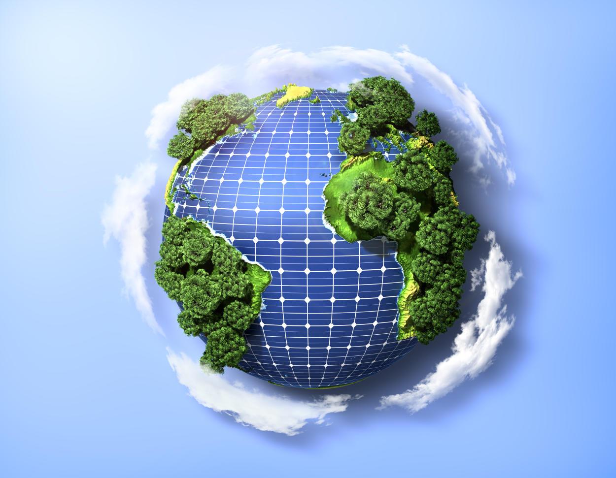Diseñan una parrilla sustentable que disminuye el impacto ambiental