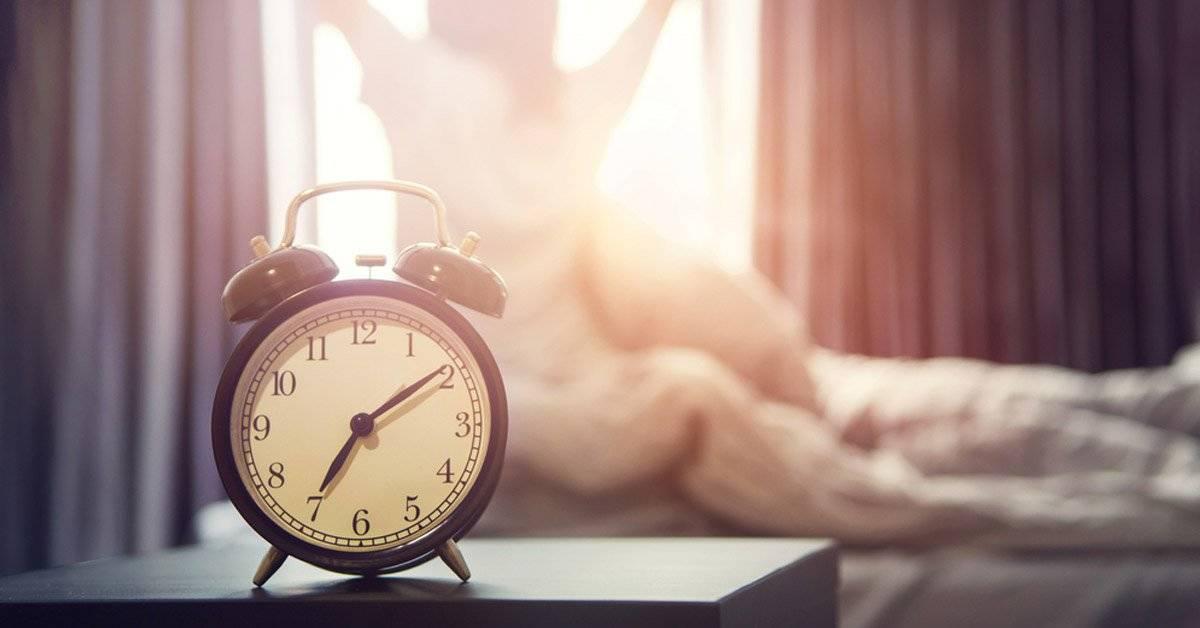 8 cosas que debes hacer antes de las 8 A.M. para alcanzar tus metas