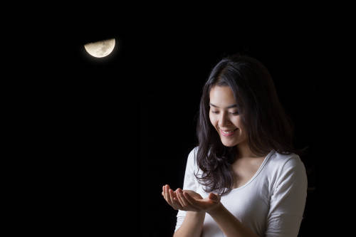 La luna nueva trae cambios e imprevistos: qué le depara a tu signo