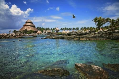 Descubre los 5 puntos imperdibles de la Riviera Maya