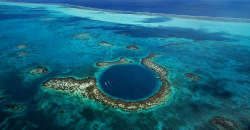 5 lugares secretos de Latinoamérica que deberías conocer