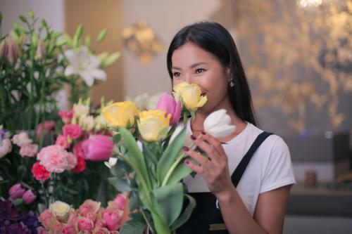 5 flores para empezar tu jardín de invierno y renovar tu hogar