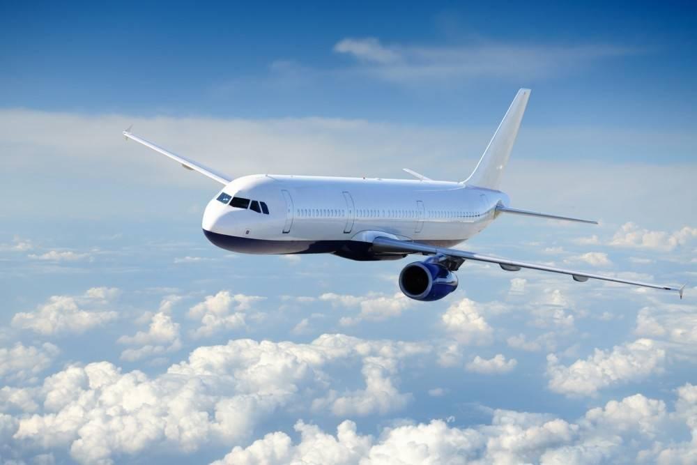 Esta es la razón por la que los aviones se pintan de blanco y no es lo que cr..