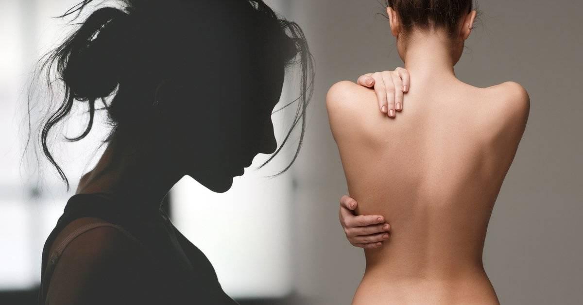 Cómo se relaciona el eje de tu cuerpo y con qué se vincula cuando tienes dolores
