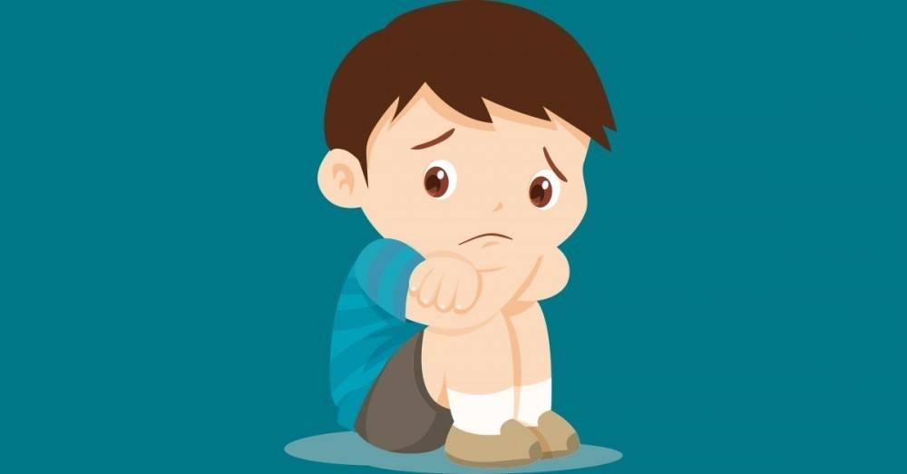 Frases que dice un niño cuando en verdad quiere expresar que está ansioso