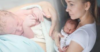Qué es un embarazo críptico