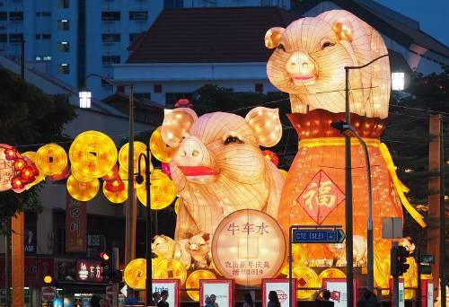 5 culturas que no celebran el año nuevo el 31 de diciembre