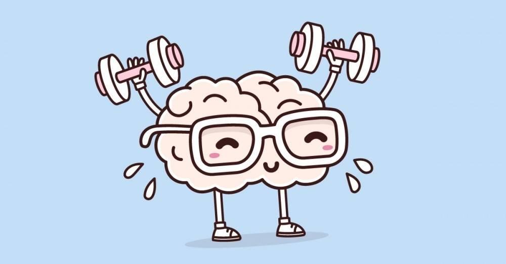 Aprende a entrenar a tu cerebro para dejar de preocuparte