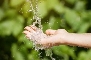 Crisis mundial del agua potable
