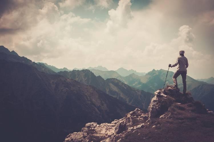 exito montaña