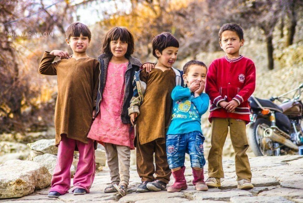 Se ha extendido el rumor que algunas tribus que allí habitan pueden alcanzar edades avanzadas llegando a superar el siglo de edad