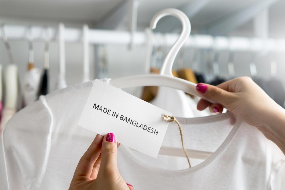 Fast Fashion: ¿De qué manera afecta mi ropa al planeta?