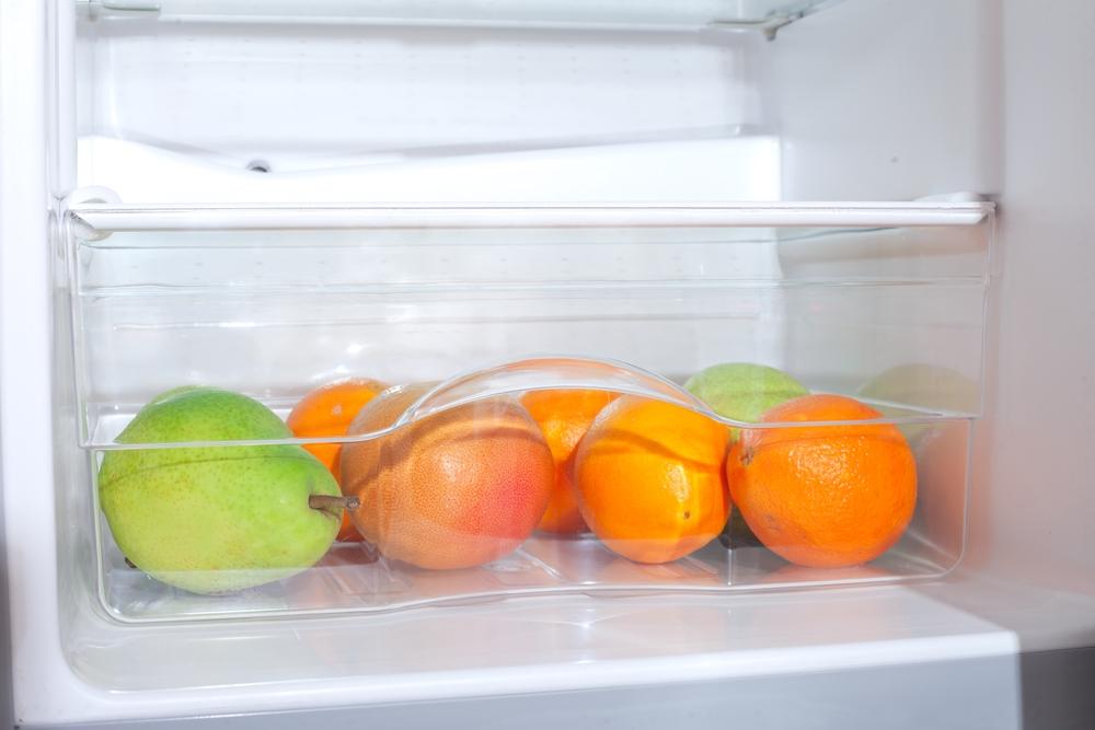 Ordenar la nevera es importante para evitar el desperdicio de alimentos