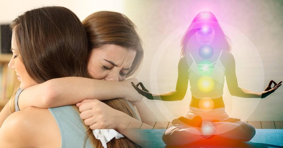 Señales para advertir si tú o quien te rodea tiene una energía sanadora