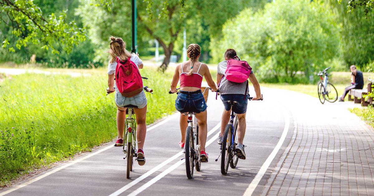 Día Mundial sin Automóviles: una iniciativa para tener ciudades más limpias