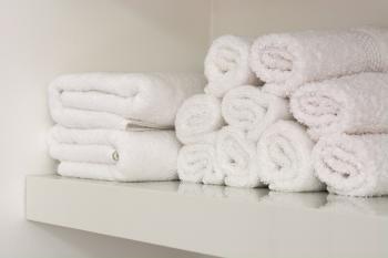 Con qué frecuencia hay que lavar las toallas de casa