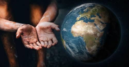 Esta es la forma de acabar con el hambre en el mundo, según la ONU