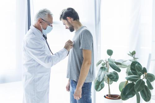 Se acerca la cura del cáncer de pulmón en etapa inicial
