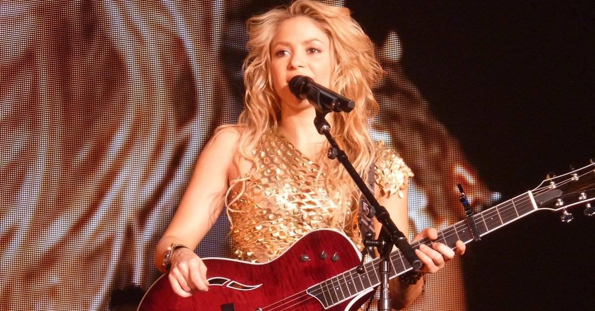 La foto de Shakira embarazada que revoluciona las redes