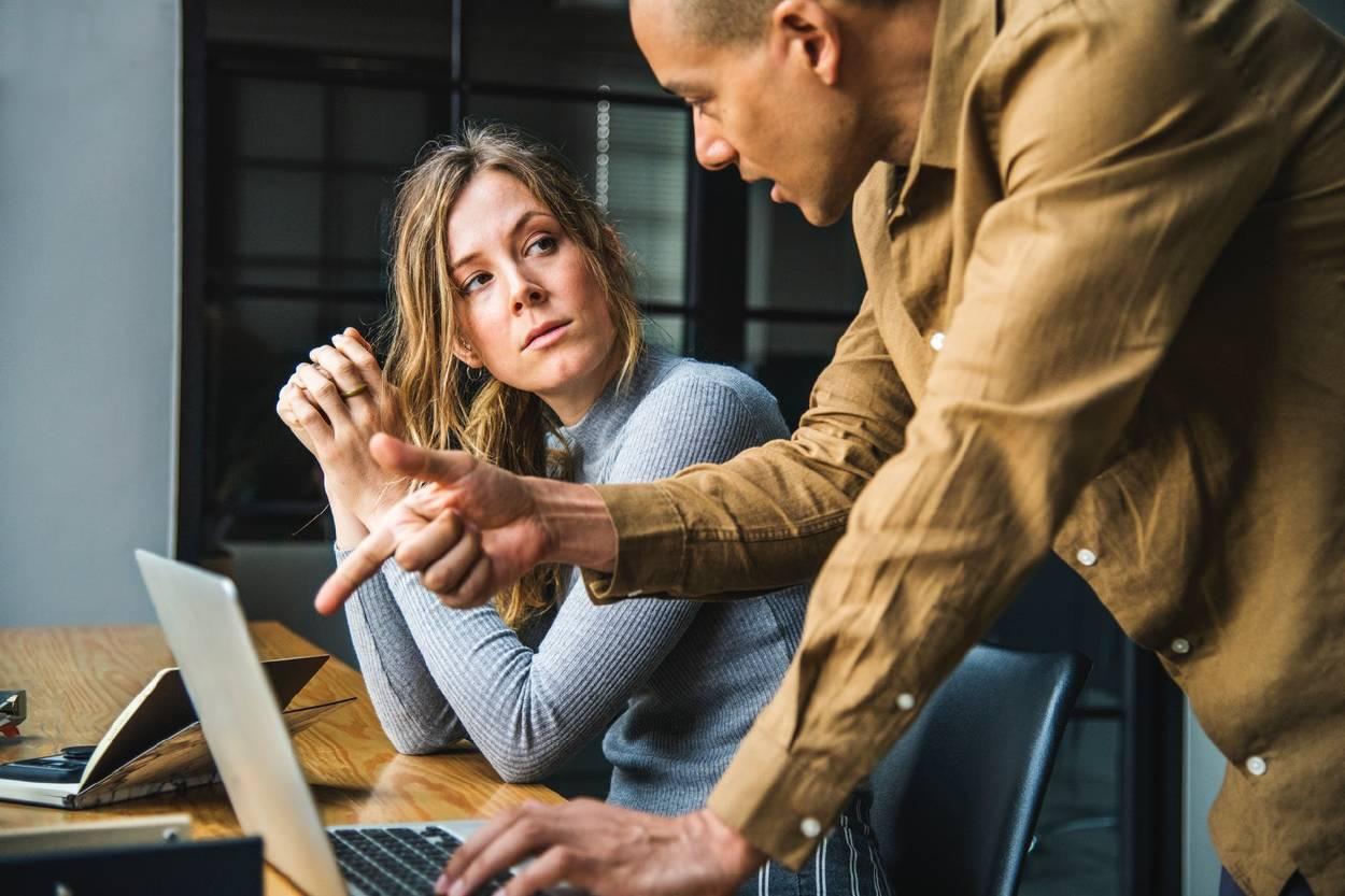 9 consejos que ayudan a resolver conflictos en el trabajo