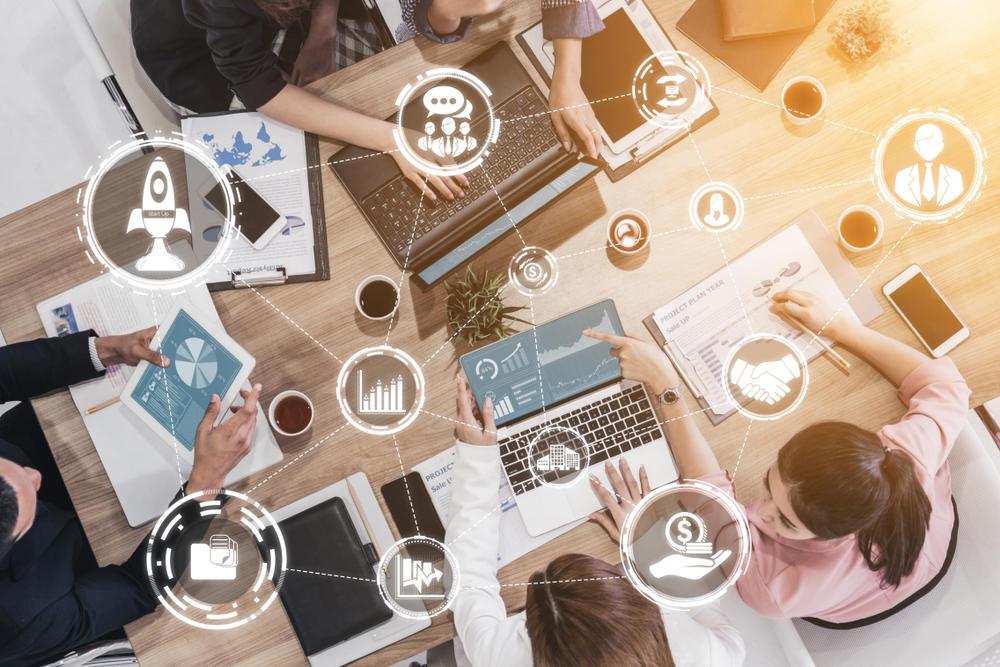 Ecosistema emprendedor y transformación digital: ¿qué cambia ante el COVID-19?