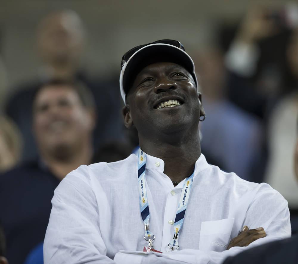 Michael Jordan donó 7 millones a una clínica para personas de bajos recursos