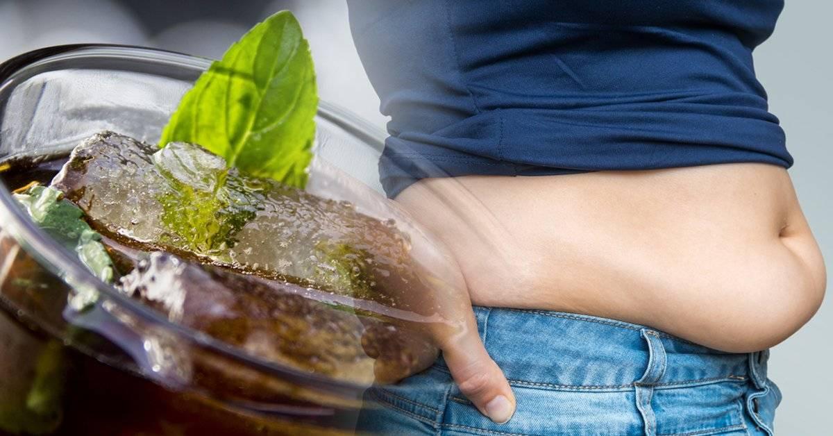 Los refrescos sin azúcar ni calorías, ¿engordan o no?