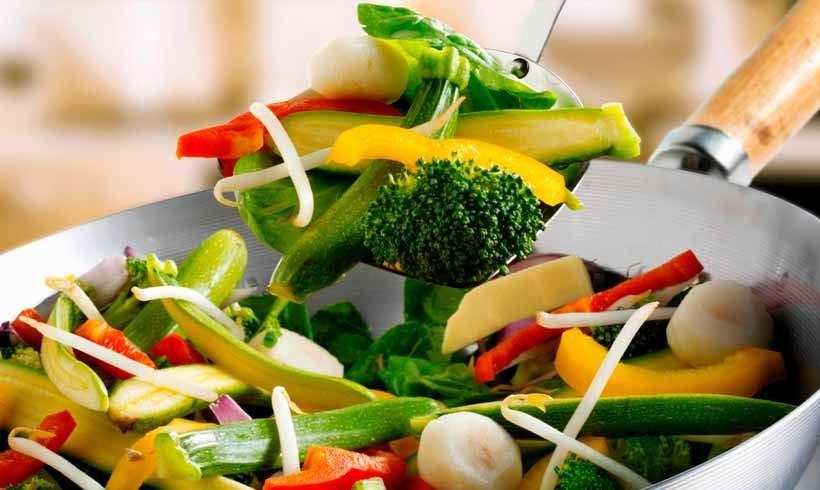 Dieta Atkins, una alimentación con pocos carbohidratos