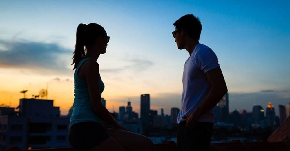 Señales de que es momento de tomarte un impasse en la pareja