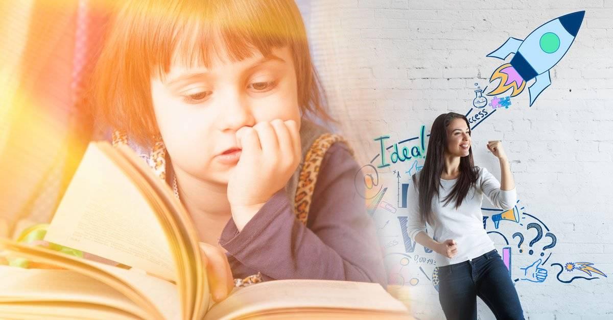 6 libros que le debes regalar a tu hija para convertirla en una mujer empoderada