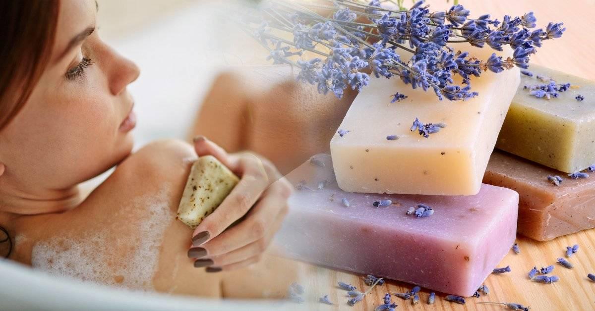 Cómo hacer un jabón exfoliante casero 2 en 1