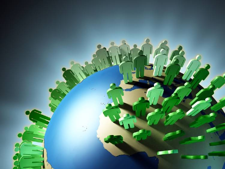 crecimiento poblacional concepto