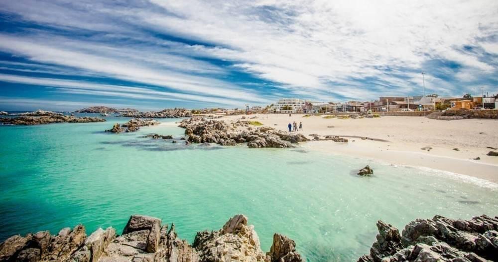 Los 5 destinos secretos de Chile que deberían conocer los viajeros de todo el..