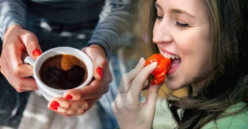 Cómo es tu personalidad según los alimentos que más prefieres