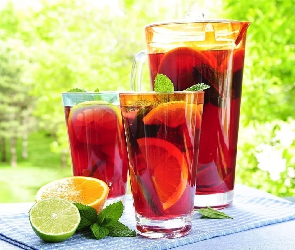 Bebida natural para combatir los trastornos de tiroides