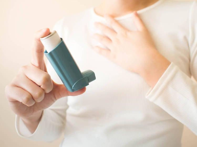aerosol cortisona