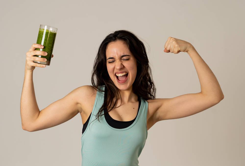 Incluye estos alimentos en tu dieta para fortalecer el sistema inmunológico