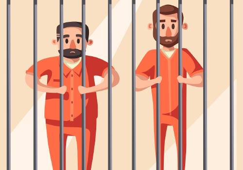 6 beneficios de que los presos trabajen en la cárcel