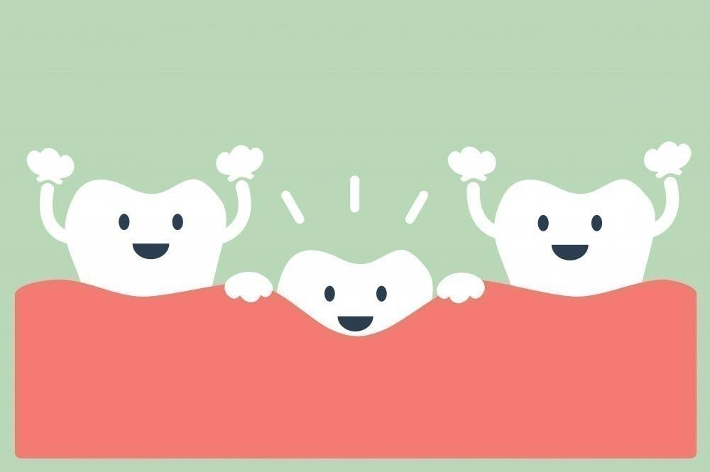 ¿Qué dice la forma de tus dientes sobre tu personalidad?